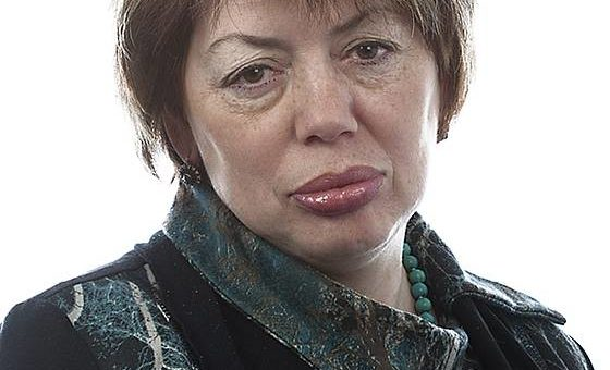 Elena Miropolskaja
